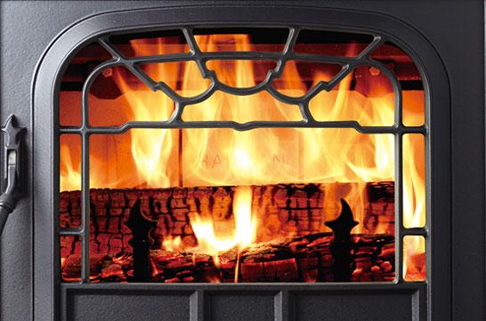 パワフルな暖房能力